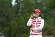 2009年 日本女子プロゴルフ選手権大会コニカミノルタ杯 最終日 飯田マリア