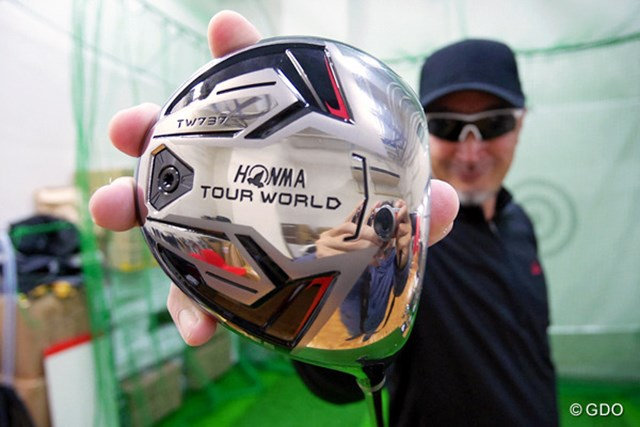 本間ゴルフが熱意系ゴルファーの為に、妥協なき最高のテクノロジーを投入した『TW737 455 ドライバー』をマーク金井が徹底検証