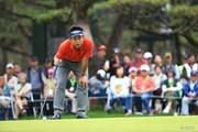 2016年 ダンロップフェニックストーナメント 最終日 池田勇太