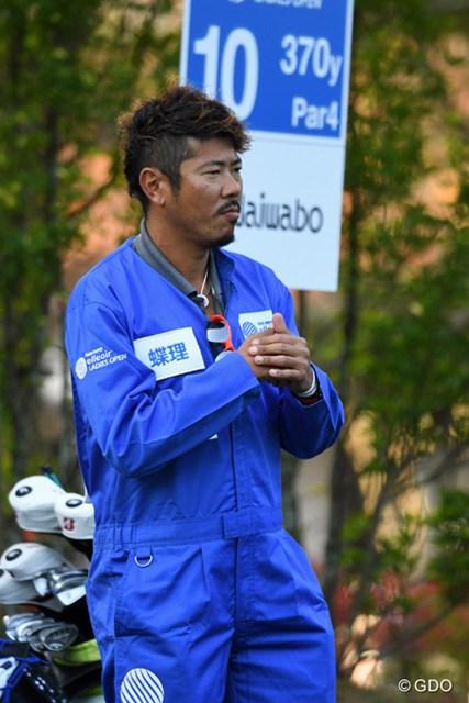 2014年に開催された「第3回 日本障害者ゴルフプレーヤーズ選手権」では2位に入った。