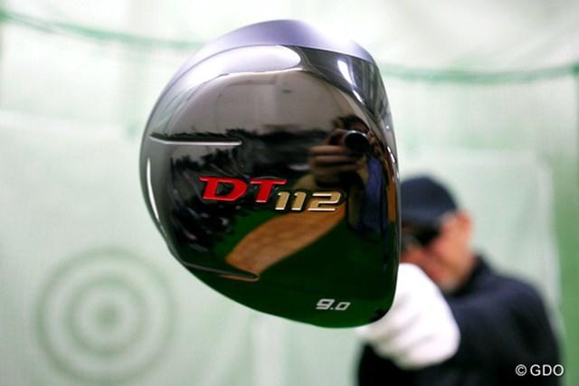 名器フォーティーン CT-112 ドライバーのDNAを受け継ぎ、さらに進化したという『DT-112 ドライバー』をマーク金井が徹底検証