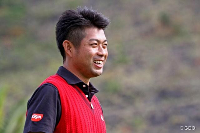 今週で賞金王を決める可能性がある池田勇太。その条件とは?