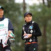 出場選手中ランキングが1番低いのに2位タイフィニッシュ 2016年 LPGAツアー選手権リコーカップ 初日 ポラニ・チュティチャイ