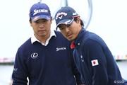 2017年 ISPSハンダ ゴルフワールドカップ 3日目 松山英樹 石川遼