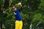 2016年 カシオワールドオープンゴルフトーナメント 3日目 正岡竜二