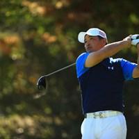 7位タイに浮上。逆転でのシード権獲得なるか… 2016年 カシオワールドオープンゴルフトーナメント 3日目 増田伸洋