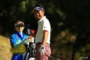 2016年 カシオワールドオープンゴルフトーナメント 3日目 池田勇太