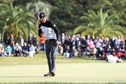 2016年 LPGAツアー選手権リコーカップ 3日目 渡邉綾香