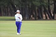 2016年 LPGAツアー選手権リコーカップ 3日目 鈴木愛