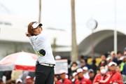 2016年 LPGAツアー選手権リコーカップ 3日目 葭葉ルミ