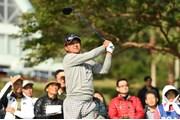 2016年 いわさき白露シニアゴルフトーナメント 2日目 倉本昌弘