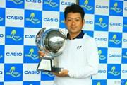 2016年 カシオワールドオープンゴルフトーナメント 最終日 池田勇太