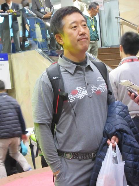2016年 カシオワールドオープンゴルフトーナメント 最終日 S.K.ホ 競技短縮の不運もあり約1万円差でシードを逃したS.K.ホ