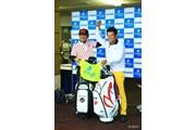 2016年 カシオワールドオープンゴルフトーナメント 最終日 正岡竜二 池田勇太