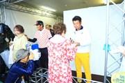 2016年 カシオワールドオープンゴルフトーナメント 最終日 池田勇太 正岡竜二