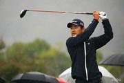 2016年 カシオワールドオープンゴルフトーナメント 最終日 藤田寛之