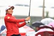 2016年 LPGAツアー選手権リコーカップ 最終日 イ・ボミ