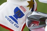 2017年 ISPSハンダ ゴルフワールドカップ 最終日 松山英樹