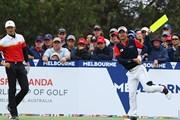 2017年 ISPSハンダ ゴルフワールドカップ 最終日 石川遼