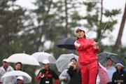 2016年 LPGAツアー選手権リコーカップ 最終日 李知姫