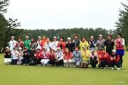 2016年 LPGAツアー選手権リコーカップ 最終日 出場選手
