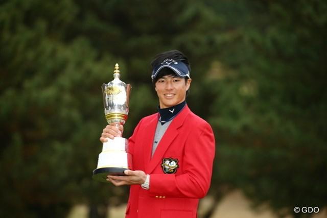 2016年 ゴルフ日本シリーズJTカップ 事前 石川遼 昨年は石川遼がメジャー初制覇を達成した