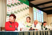 2016年 THE QUEENS presented by KOWA 2日目 笠りつ子、申ジエ