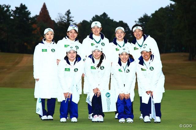 第2回大会は2位で終戦。日本チームの笑顔には悔しさが漂う