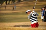 2016年 ゴルフ日本シリーズJTカップ 最終日 今平周吾