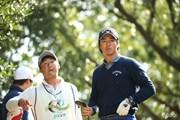 2016年 ゴルフ日本シリーズJTカップ 最終日 石川遼