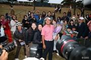 2016年 ゴルフ日本シリーズJTカップ 最終日 池田勇太