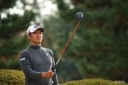 2016年 ゴルフ日本シリーズJTカップ 最終日 武藤俊憲