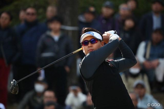 2016年 ゴルフ日本シリーズJTカップ 最終日 パク・サンヒョン 国内ツアー初タイトルをメジャーで決めた