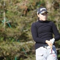 かつて天才少女と呼ばれた高橋恵が新人戦優勝に王手をかけた 2016年 LPGA新人戦 加賀電子カップ 初日 高橋恵
