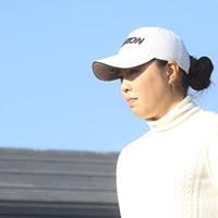 嬉しいプロ初優勝を挙げた高橋恵。来季に高い期待が寄せられる 2016年 LPGA新人戦 加賀電子カップ 最終日 高橋恵