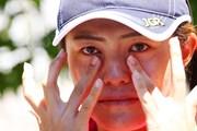 2016年 全米女子オープン 最終日 渡邉彩香