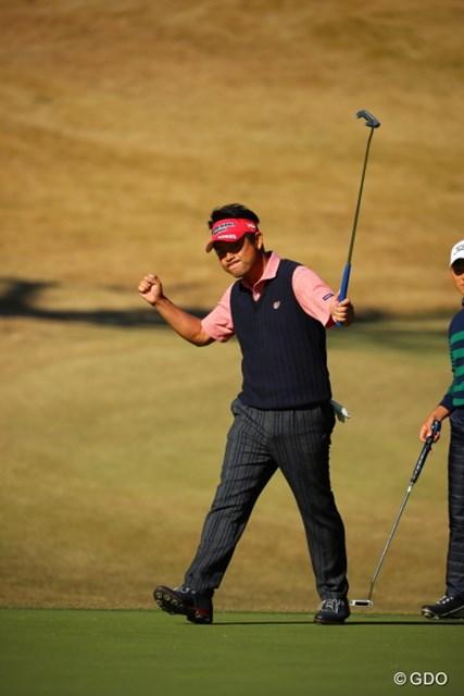 池田勇太は世界ランク33位で2016年を終え、来年の「マスターズ」出場を確定させた