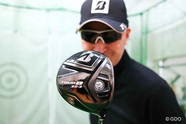アスリートゴルファーのこだわりに応える『ブリヂストン TOUR B XD-3 ドライバー』をマーク金井が徹底検証