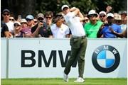 2017年 BMW南アフリカオープン 2日目 ロリー・マキロイ