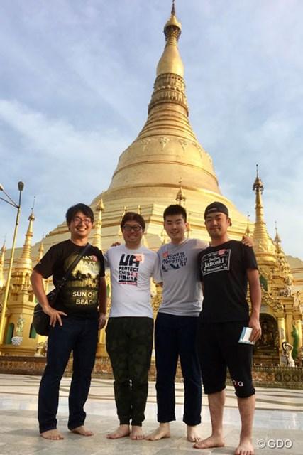 ミャンマー・ヤンゴンにある黄金の仏塔「シュエダゴン・パゴダ」に行ってきました!