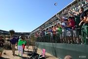 2017年 ウェイストマネジメント フェニックスオープン 3日目 リッキー・ファウラー