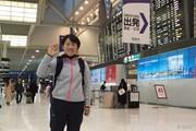 2017年 ISPSハンダ オーストラリア女子オープン 事前 畑岡奈紗