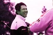 2017年 ジェネシスオープン 初日 松山英樹
