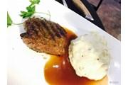 2017年 ザ・ホンダクラシック 初日 タイガー・ウッズ レストラン
