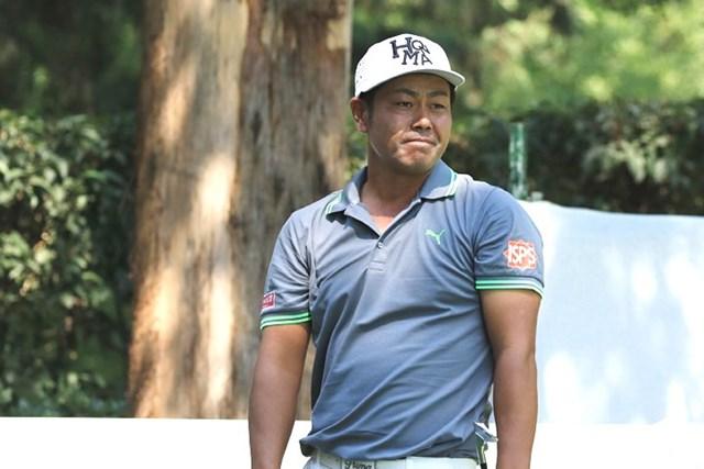 ゴルフの調子は良いものの・・・。コンディションに不安を抱える谷原秀人