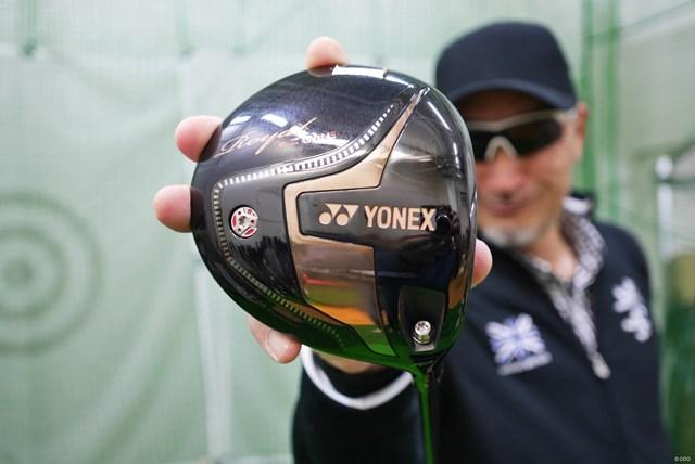 飛距離を諦めないゴルファーが注目する『ロイヤル EZONE ドライバー』をマーク金井が徹底検証