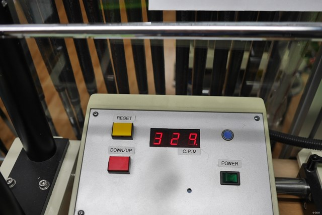 コブラ キングフォージドツアーアイアン ワンレングス マーク金井試打 シャフトのラインアップも豊富。今回はN.S.PRO MODUS3 TOUR 105(S)を試打。7番アイアンの振動数は329cpm