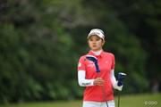 2017年 ダイキンオーキッドレディスゴルフトーナメント 2日目 斉藤愛璃