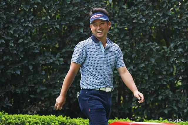 どうにも運が巡ってこない。池田勇太は最終日こそアンダーパーをマークしたい!