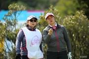 2017年 ダイキンオーキッドレディスゴルフトーナメント 最終日 川岸史果